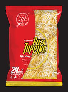 تاپینگ پیتزا